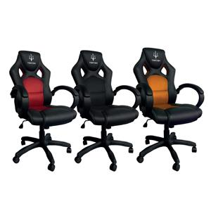 Black Exit Gaming r Point S lSedia Chair Red A1 clr01007r P050 8nOk0wPX
